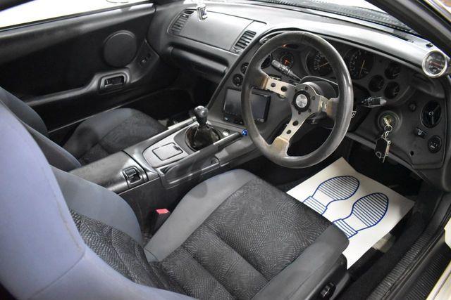 1997 Toyota Supra 3.0 Twin Turbo image 8