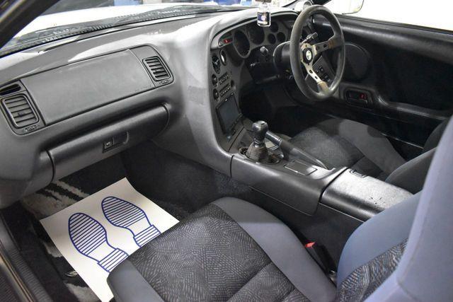 1997 Toyota Supra 3.0 Twin Turbo image 12