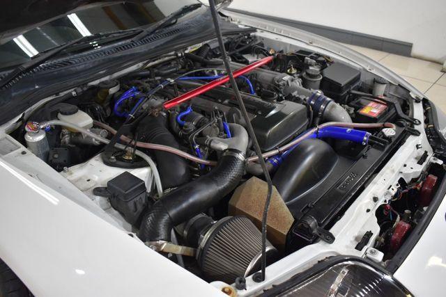 1997 Toyota Supra 3.0 Twin Turbo image 14