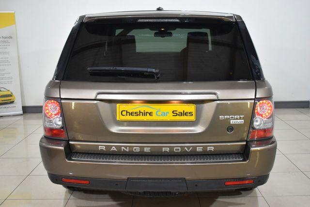 2010 Land Rover Range Rover 3.6 Tdv8 Sport Hse 5dr image 2