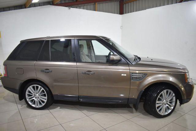 2010 Land Rover Range Rover 3.6 Tdv8 Sport Hse 5dr image 3