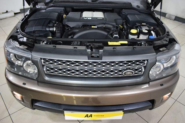 2010 Land Rover Range Rover 3.6 Tdv8 Sport Hse 5dr image 4