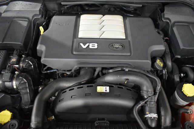 2010 Land Rover Range Rover 3.6 Tdv8 Sport Hse 5dr image 5