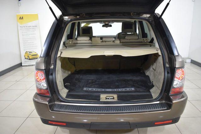 2010 Land Rover Range Rover 3.6 Tdv8 Sport Hse 5dr image 6