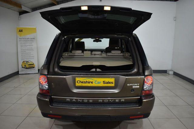 2010 Land Rover Range Rover 3.6 Tdv8 Sport Hse 5dr image 7