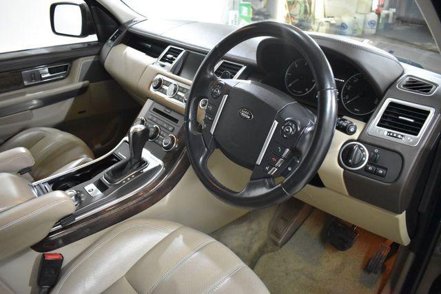 2010 Land Rover Range Rover 3.6 Tdv8 Sport Hse 5dr image 8