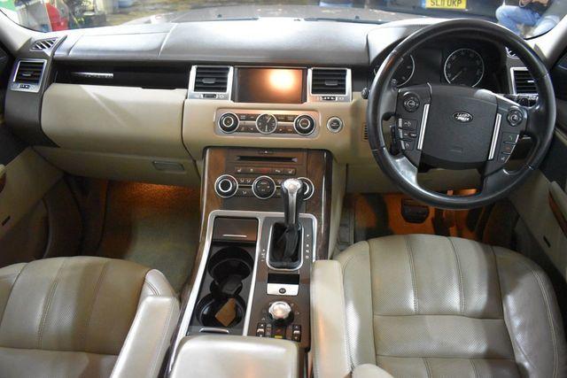 2010 Land Rover Range Rover 3.6 Tdv8 Sport Hse 5dr image 9