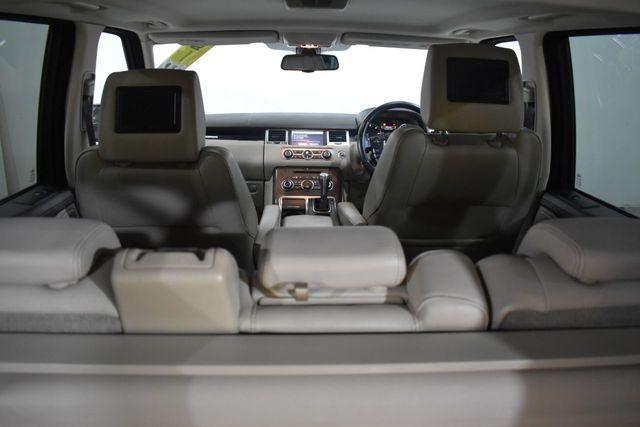 2010 Land Rover Range Rover 3.6 Tdv8 Sport Hse 5dr image 13