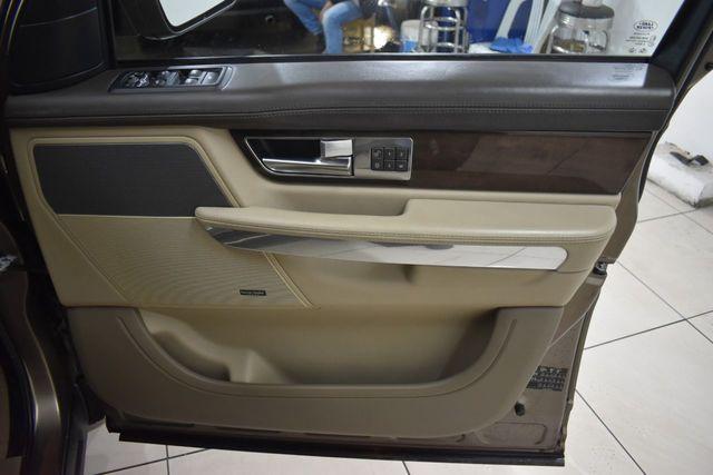 2010 Land Rover Range Rover 3.6 Tdv8 Sport Hse 5dr image 16