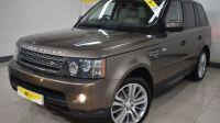 2010 Land Rover Range Rover 3.6 Tdv8 Sport Hse 5dr