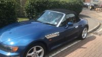 1999 BMW Z3 2.8 Z3 Roadster 2dr