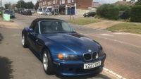 1999 BMW Z3 2.8 Z3 Roadster 2dr image 2