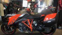 2016 KTM 1290 1301cc 1290 Superduke Gt