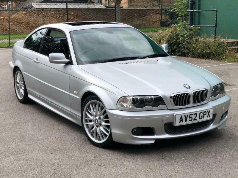 2002 BMW 330ci 3.0 image 1