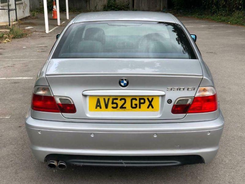 2002 BMW 330ci 3.0 image 6