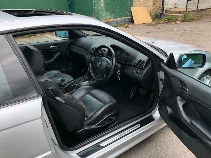 2002 BMW 330ci 3.0 image 7