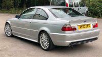 2002 BMW 330ci 3.0 image 2