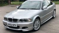 2002 BMW 330ci 3.0 image 3