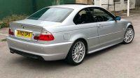 2002 BMW 330ci 3.0 image 4