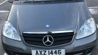 2010 Mercedes-Benz A160 1.5 5dr image 7