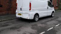2012 Vauxhall Vivaro 2.0 image 2