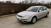 2006 Ford Mondeo 2.0Tdci image 2