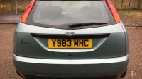 2001 Ford Focus 1.6 5dr image 5