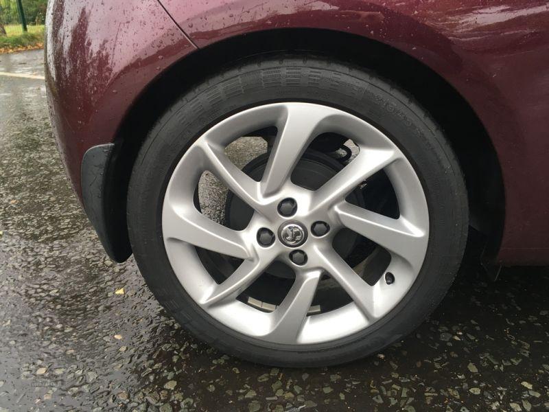 2014 Vauxhall Adam 1.2i ecoFLEX 3dr image 10