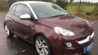 2014 Vauxhall Adam 1.2i ecoFLEX 3dr