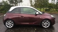 2014 Vauxhall Adam 1.2i ecoFLEX 3dr image 2