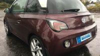 2014 Vauxhall Adam 1.2i ecoFLEX 3dr image 4