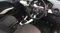 2014 Vauxhall Adam 1.2i ecoFLEX 3dr image 6