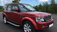 2014 Land Rover Discovery 3.0 SDV6 XS 5dr