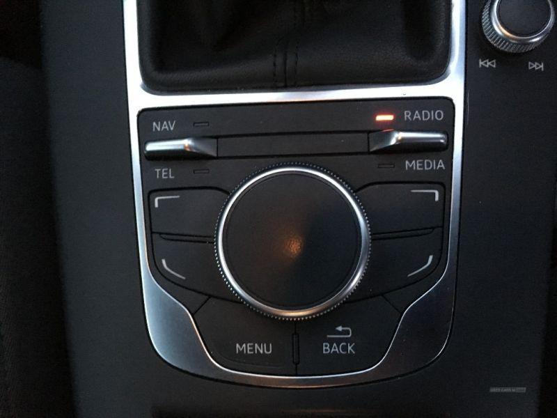 2014 Audi A3 1.6 TDI Sport *Nav* 3dr image 7