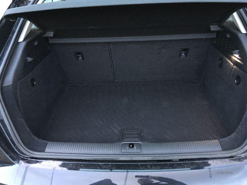 2014 Audi A3 1.6 TDI Sport *Nav* 3dr image 8