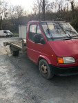 1996 Ford Transit 2.5 Recovery Truck