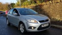 2008 Ford Focus 1.6 image 3