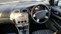 2008 Ford Focus 1.6 image 5