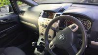 2008 Vauxhall Zafira 1.6 image 5