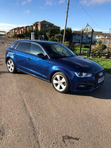 2013 Audi A3 Sport Back image 6