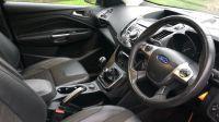 2014 Ford Kuga 2.0 - Titanium image 5