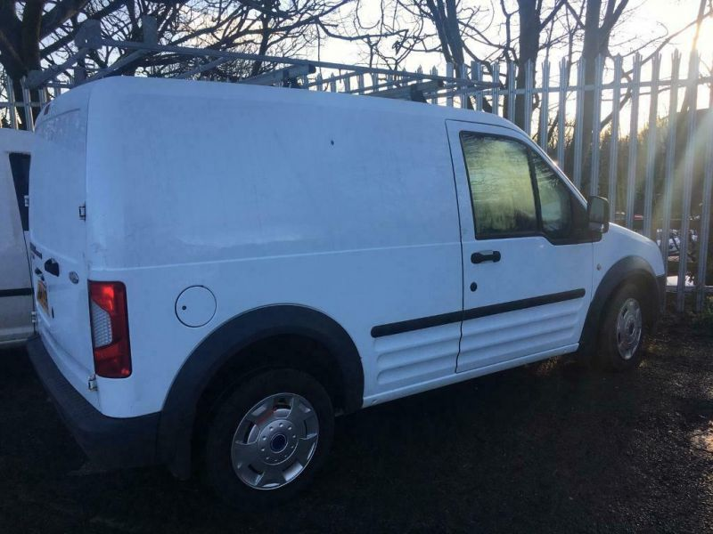 2012 Ford Transit Connect 1.8 image 1