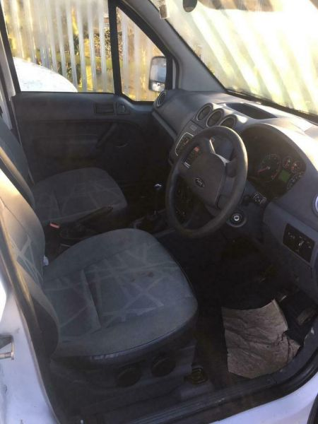 2012 Ford Transit Connect 1.8 image 5