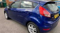 2017 Ford Fiesta 1.0 Ecoboost image 4