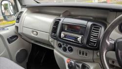2009 Renault Trafic LL29 LWB DCI image 15