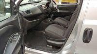 2015 Vauxhall Combo 2300 L2H1 LWB 1.6 CDTI image 9