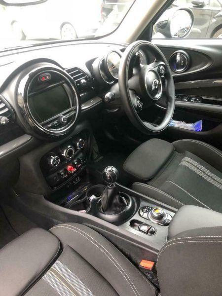 2017 Mini Cooper S 2.0 image 4