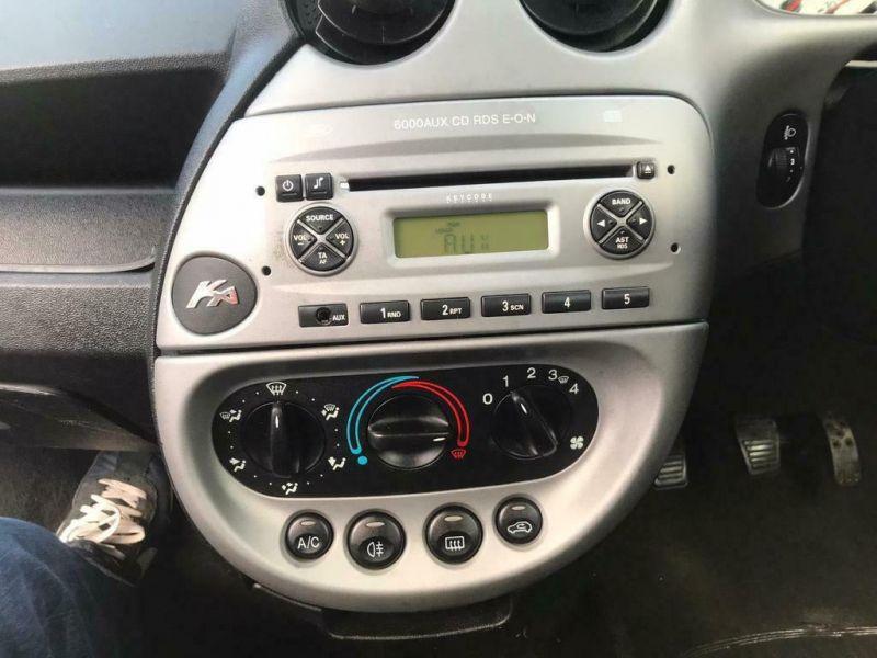 2008 Ford Ka 1.3 image 5
