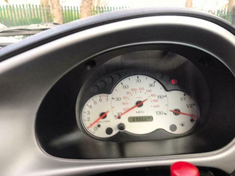 2008 Ford Ka 1.3 image 6