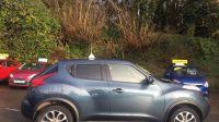2013 Nissan Juke 1.6 Tekna 5dr image 8